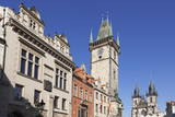 Old Town Hall and Tyn Cathedral Photographic Print by  Markus