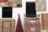 Carpet Store in Bodrum, Turkey, Anatolia, Asia Minor, Eurasia Photographic Print by  Richard
