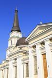 Preobrazhensky Cathedral, Odessa, Crimea, Ukraine, Europe Photographic Print by  Richard