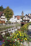 Oppenau, Black Forest, Baden Wurttemberg, Germany, Europe Photographic Print by  Markus