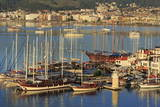 Old Town, Marmaris, Anatolia, Turkey, Asia Minor, Eurasia Photographic Print by  Richard
