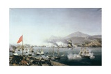 Naval Battle of Navarino, Oct Posters by Louis Garneray