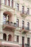 Historic Bristol Hotel, Odessa, Crimea, Ukraine, Europe Photographic Print by  Richard