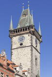 Tower of the Old Town Hall Photographic Print by  Markus