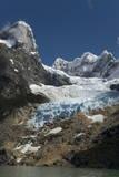Glaciar Balmaceda (Balmaceda Glacier) Photographic Print by  Tony