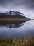 Onundarfjordur, West Fjords, Iceland, Polar Regions Photographic Print by Michael Snell