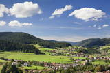 Baiersbronn, Black Forest, Baden Wurttemberg, Germany, Europe Photographic Print by  Markus