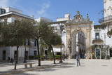 Porta Santo Stefano in Martina Franca, Puglia, Italy, Europe Photographic Print by  Martin