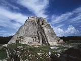 Pyramid of the Magician Photo