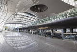 Incheon International Airport, South Korea, Asia Photographic Print by  Christian