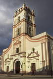 Nuestra Senora De La Merced Church, Camaguey, Cuba, West Indies, Caribbean, Central America Photographic Print by  Rolf