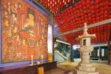 Bongeun-Sa Temple, Seoul, South Korea, Asia Photographic Print by  Christian