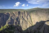 Black Canyon of the Gunnison National Park Photographic Print by  Richard