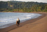 Drake Bay, Osa Peninsula, Costa Rica, Central America Photographic Print by  Sergio