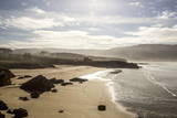 Esmelle Beach, Galicia, Spain, Europe Photographic Print by  James