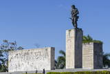 Che (Ernesto) Guevara Mausoleum, Santa Clara, Cuba, West Indies, Caribbean, Central America Photographic Print by  Rolf