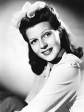Rita Hayworth Prints