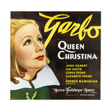 Queen Christina Prints