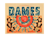 Dames Prints