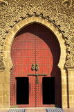 Mausoleum of Moulay Ismail, Meknes, Morocco, North Africa, Africa Fotodruck von  Neil