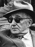 Fritz Lang Photographie