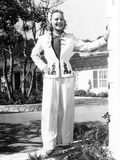 Sonja Henie Photo
