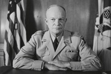 General Dwight Eisenhower Fotografía
