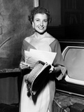Laraine Day Photo