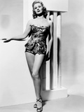 Virginia Mayo Prints