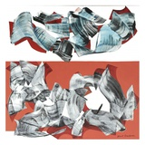 2009, Giovedi 11 Giugno Print by Nino Mustica