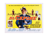 Al Capone Prints