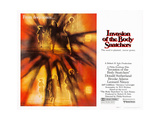 Invasion of the Body Snatchers Print