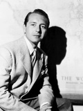 Paul Henreid Photo