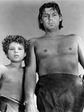 Tarzan Triumphs Photo