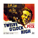 Twelve O'Clock High Prints