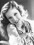 Loretta Young Photo