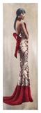 Princesse d'Asie Poster by Sonya Duval