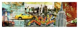 212 NYC Prints by Terry Farrell