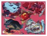 Senza titolo II Prints by Nino Mustica