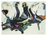2013 Venerdi 14 Giugno Prints by Nino Mustica