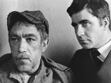 Zorba the Greek Photo