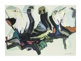2013 Venerdi 14 Giugno Art by Nino Mustica