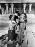 Samson and Delilah Photo