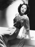 Hedy Lamarr Print