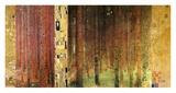 Wald I Kunstdruck