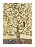 The Tree of Life IV Kunst von Gustav Klimt