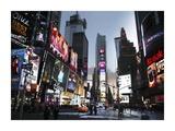 Times Square, New York, USA Prints by Tim Clayton