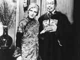 The Mysterious Dr. Fu Manchu Photo