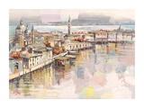 Dolce Venezia Art by Luigi Florio