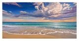 Onda d'Oceano Prints by Adriano Galasso